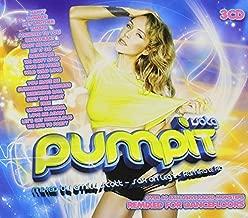 Best pump it cd Reviews