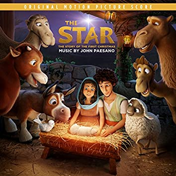 The Star - Original Motion Picture Score