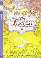 Teen ELI Readers - English: The Tempest + CD