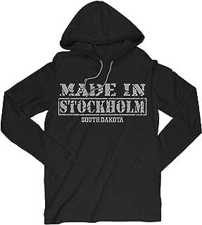 south stockholm t shirt