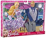 Barbie Fashionistas Outfit Collection - Barbie and Ken Date Night