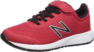 Kids' 455v2 Hook and Loop Running Shoe