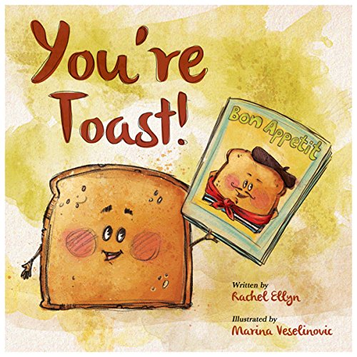 You're Toast Titelbild