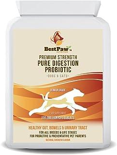 Amazon.es: probioticos: Productos para mascotas