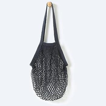 NOVEDAD: bolsas de red de algodón Metyou. Bolsa para uso como ...