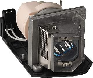 Decinat BL-FP230D SP.8EG01GC01 Optoma Projector Lamp Replacement HD20 HD22 HD23 HD180 HD200X TH1020 Assembled with Genuine Original Osram P-VIP Bulb (OEM Inside)