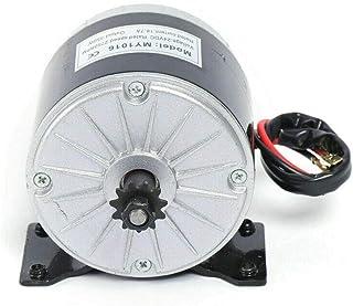 Generador magnético permanente, 1 x 350 W, hierro fundido, generador magnético permanente, motor eléctrico CC MY1016 para turbina eólica