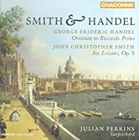 Smith/Handel: Overture/Six Les