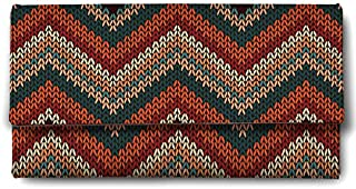 ShopMantra Textile Pattern Design Ladies Wallet
