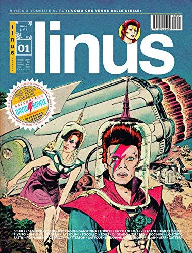 Linus (2019)