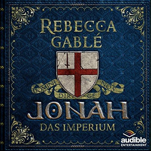 Jonah - Das Imperium Titelbild