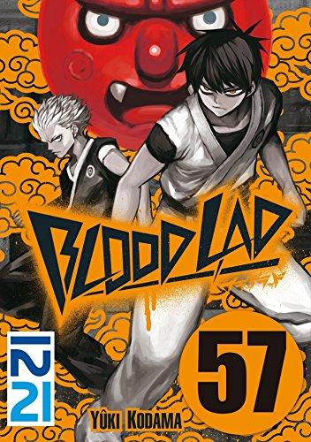 Blood Lad - chapitre 57