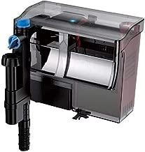 Filtro Hang On com Uv Sunsun Cbg-800 Uv 5W 800L e H 110V