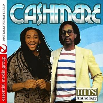 Cashmere: Hits Anthology (Digitally Remastered)