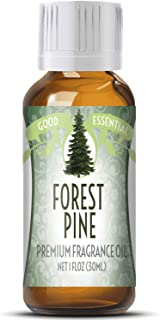 Forest Pine Scented Oil by Good Essential (Huge 1oz Bottle - Premium Grade Fragrance Oil) - Perfect for Aromatherapy, Soap...
