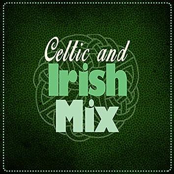 Celtic and Irish Mix