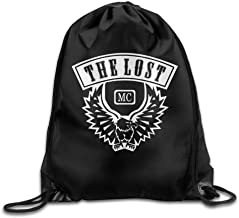 Grand Theft Auto IV The Lost Drawstring Backpack Bags