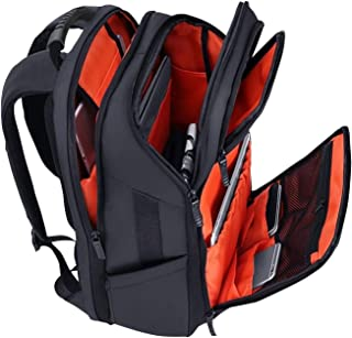 [Nani] リュック メンズ ビジネスリュック 防水 スクエアリュック 大容量 PCバッグ 通勤 MAR