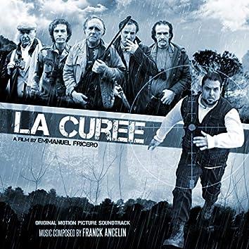 La Curée (Original Motion Picture Soundtrack)