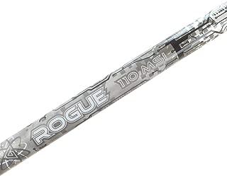 Aldila Rogue Silver 60 Stiff Shaft + Ping G30 Driver Tip + Grip