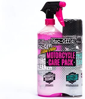 Muc Off Reiniger Pack Moto