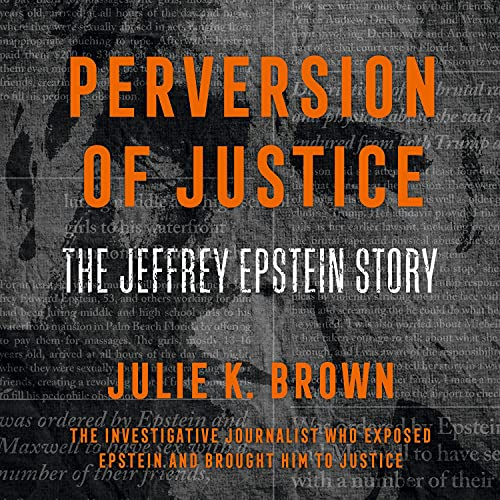Perversion of Justice cover art
