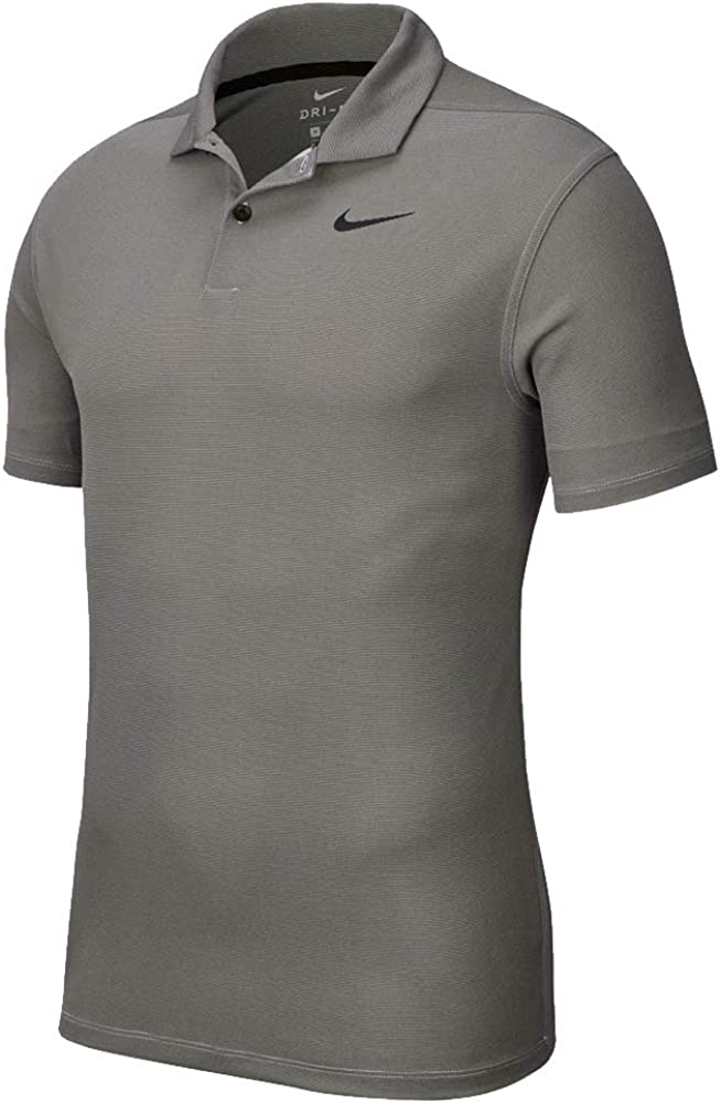 Nike Men's Dry Dealing full price reduction Polo Victory Rapid rise Texture