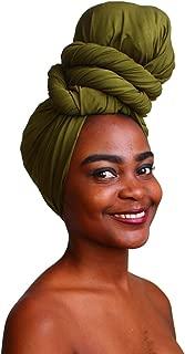 Best turban head scarf tutorial Reviews