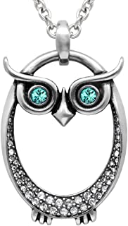 Best something owl jewelry Reviews