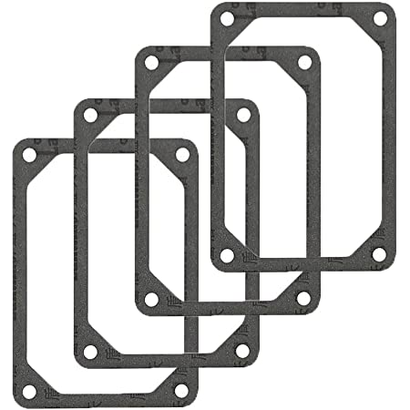 VALVE TAPPET COVER GASKET FITS BRIGGS AND STRATTON ENGINES 17 19 25 /& 28 SERIES