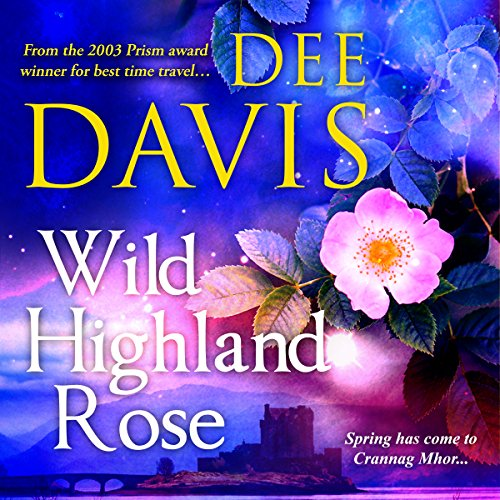 Wild Highland Rose cover art