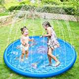 Kids Water Sprinklers Review and Comparison