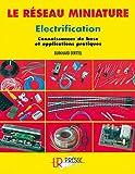 Electrification - Connaissances de base et applications pratiques