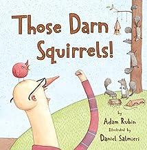 Those Darn Squirrels! PDF
