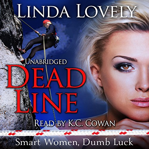 Dead Line audiobook cover art