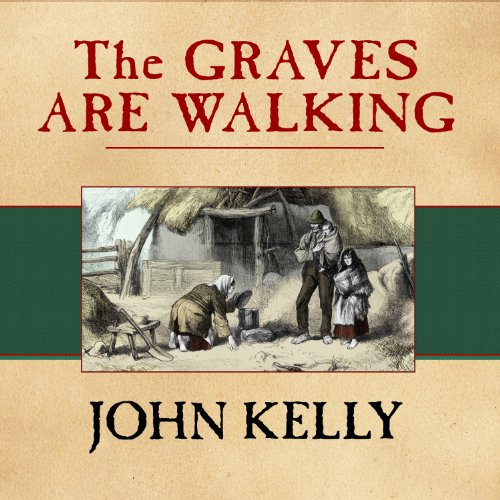 The Graves Are Walking cover art