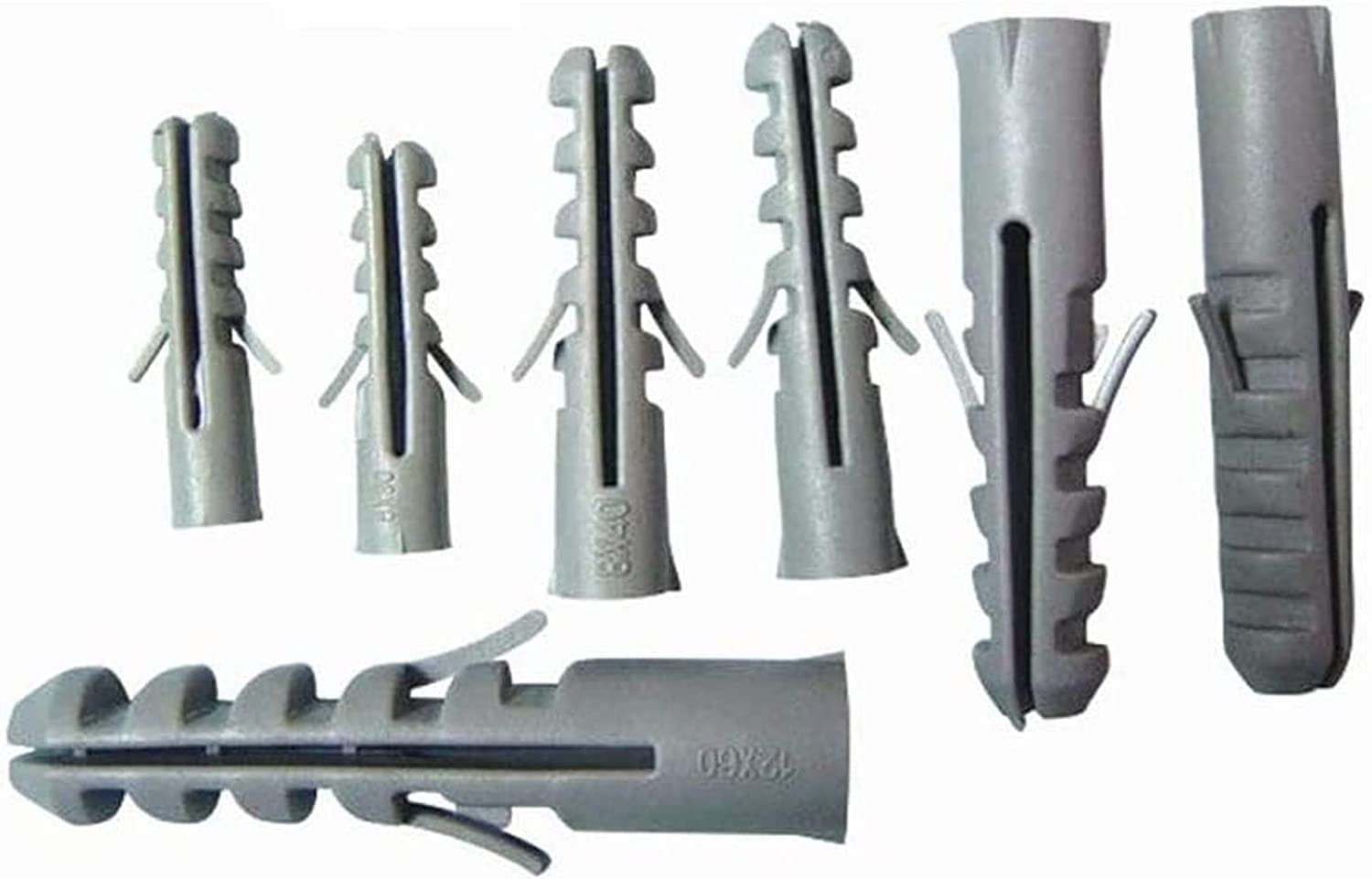 SoGuDio Bolt Fixed price for Max 40% OFF sale Group M4 M5 M6 Ribbed M10 Plastic M8 Ancho