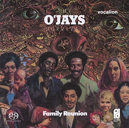 Survival & Family Reunion