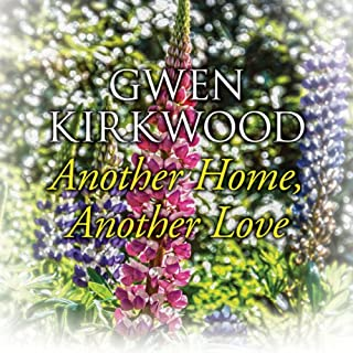 Another Home, Another Love cover art