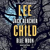 Blue Moon - Jack Reacher, Book 24 - Format Téléchargement Audio - 20,11 €