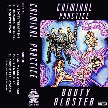 Booty Blaster
