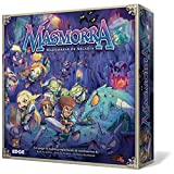 Edge Entertainment- Masmorra (EDGMMR001) , color/modelo surtido