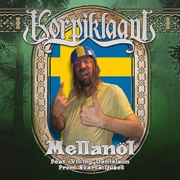 Mellanöl (feat. Viking Danielson) [Sweden]