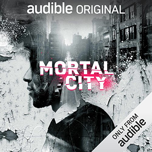 Ep. 1: Each Death Unique and Ordinary audiobook cover art