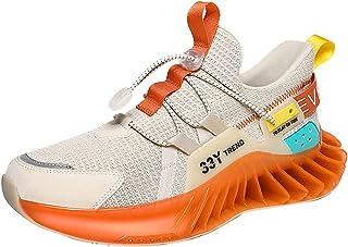 Laufschuhe Herren Sportschuhe Atmungsaktiv Turnschuhe Anti-Rutsche Gym Schuhe