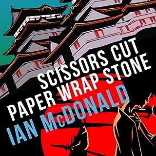 Scissors Cut Paper Wrap Stone cover art