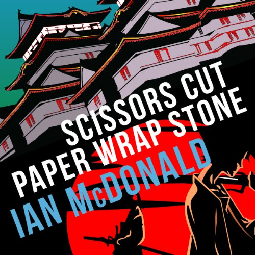 Scissors Cut Paper Wrap Stone audiobook cover art