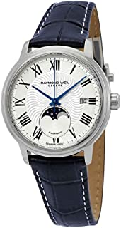 Maestro Automatic Silver Dial Mens Watch 2239-STC-00659