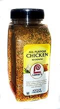 Lawry's All Purpose Chicken Seasoning 16.5 oz.