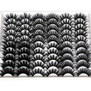 Best mink eyelashes bulk Reviews